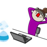 加湿器のパソコンへの影響は?湿度や故障するPCとの距離