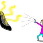 靴の消臭スプレーが効かない!パンプスの臭いの本当の原因と対処法