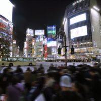 【必読】ハロウィンの渋谷の混雑時間は何時から?ピークはこの時間帯