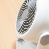 エアコン暖房のサーキュレーターの置き方で効果的なのはこれ!