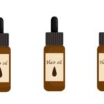 意外!髪の乾燥のチリチリを改善するプチプラヘアオイルがこれ
