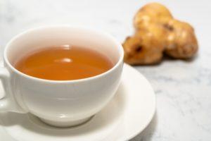 生姜紅茶 効果的な飲み方