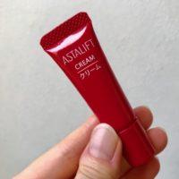 アスタリフトのクリームを30代乾燥肌に使ってみた本音の評価