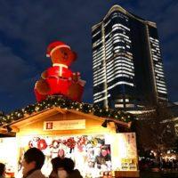 【リポ】東京クリスマスマーケットの混雑状況やデートを楽しむコツ