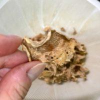 乾燥生姜をオーブンで作ってみた!ずぼらでもできた簡単レシピ