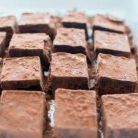 【実録】生チョコの手作りの賞味期限!冷凍で日持ちするか試してみた