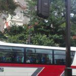 新千歳空港から札幌駅へのバスでの行き方を解説!料金や終バスは?
