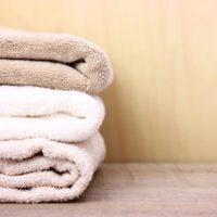 タオルの寿命はどれくらい?買い替えの目安と長持ちさせるコツ