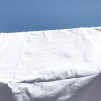 シーツの洗濯頻度は?汚れやしわをなくす洗濯機での洗い方のコツ