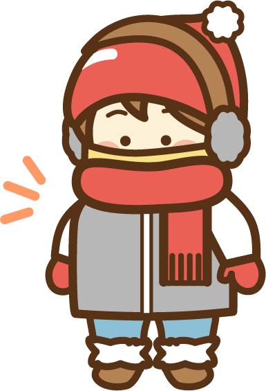 箱根駅伝観戦の服装