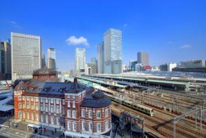 東京駅で早朝にお土産を買える場所
