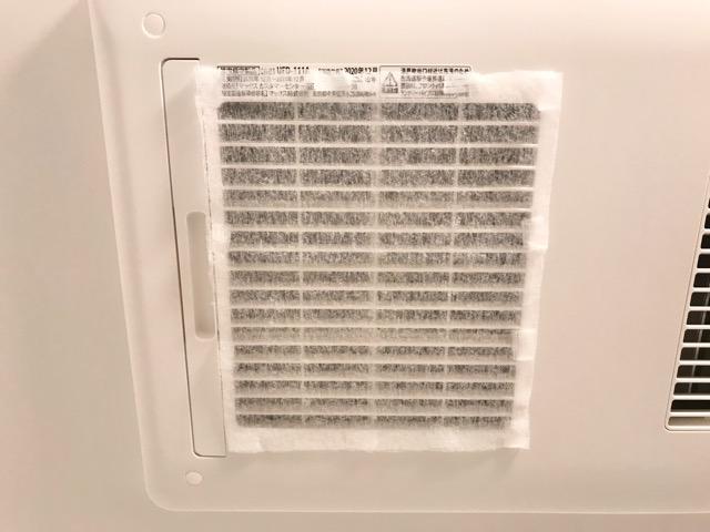 ダイソー換気扇フィルター