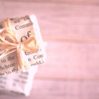 退職のプチギフトで女性にはこれ!おしゃれな雑貨や500円のプレゼント